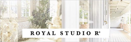 royal studio r plus